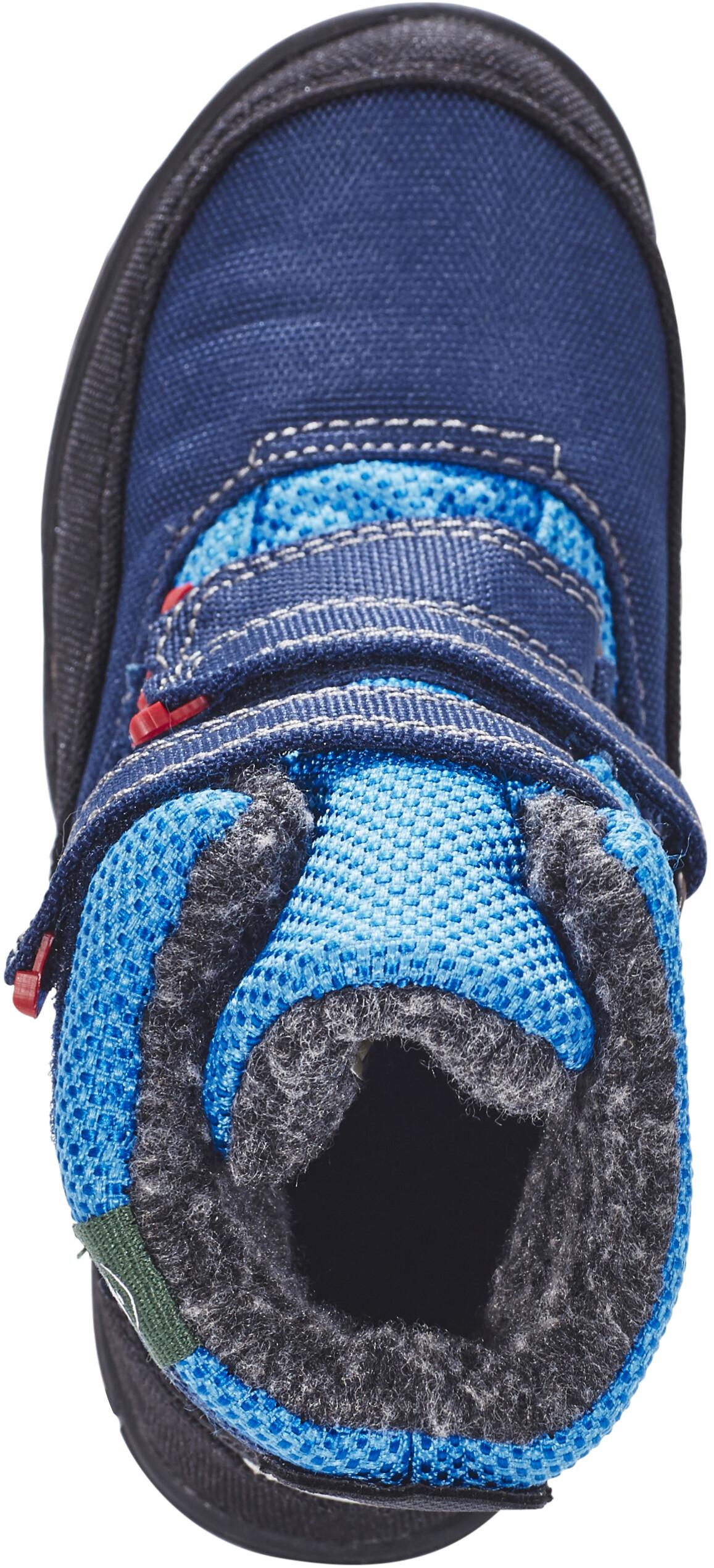 01c909a0e Kamik Hayden Shoes Kids navy/blue-marine/bleu